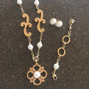 Brighton Jewelry Set